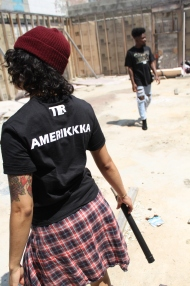 Truth Life Revolution - Photography & Styling
