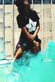 truth life revolution fashion photoshooot styled by snooty judy