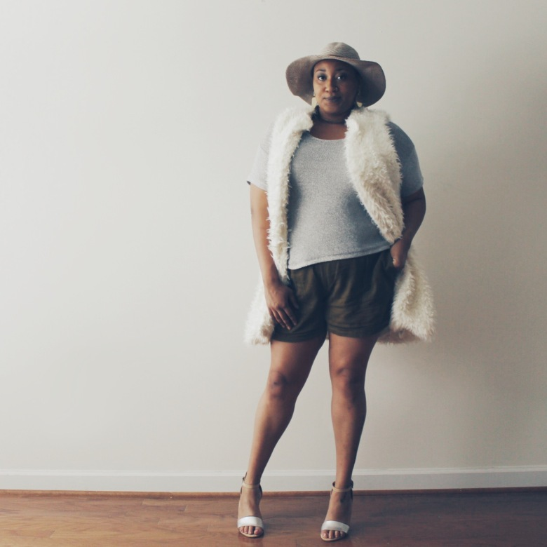 forever 21 metallics old navy linen shorts