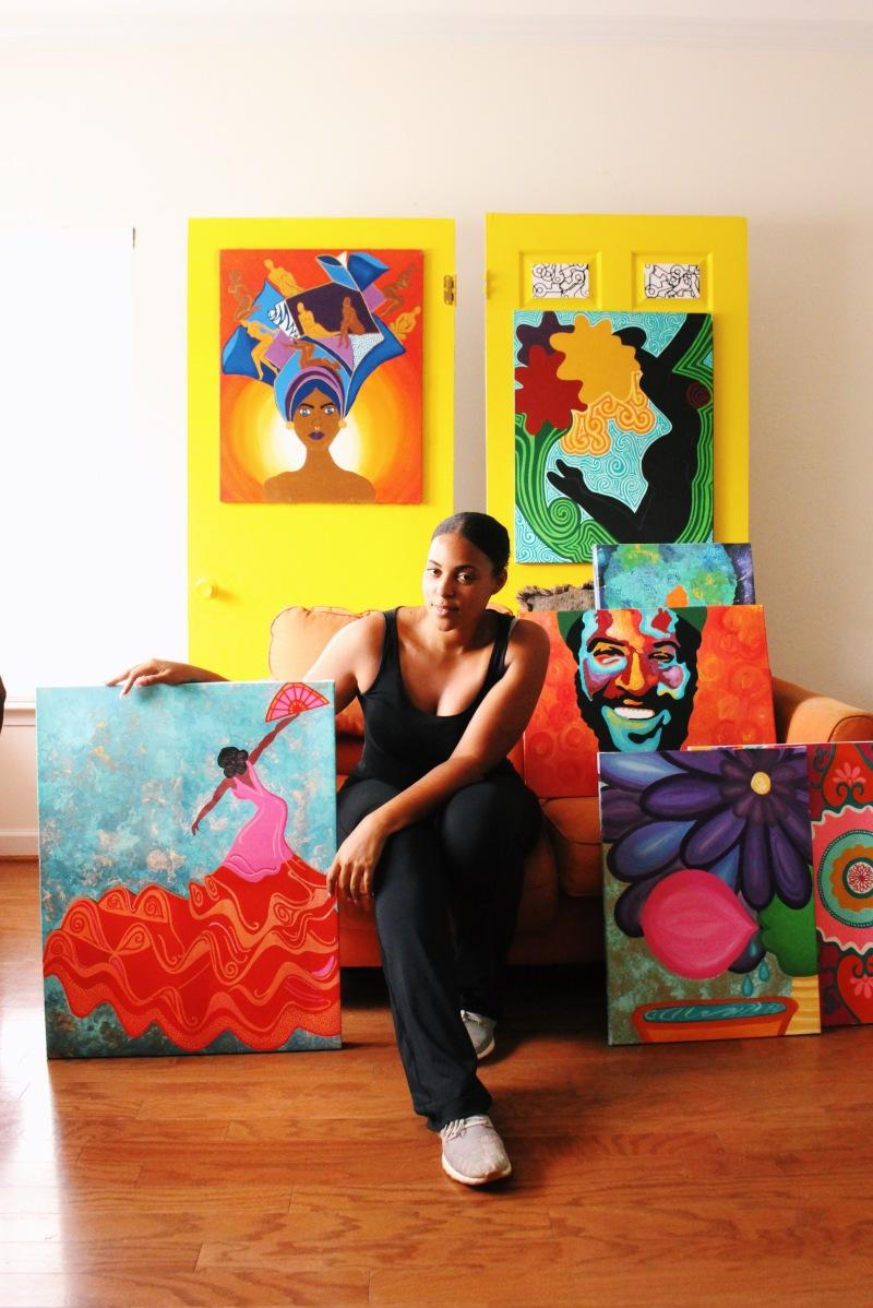 20 SOMEHTING dOIN SOMETHING #20SDS LOCAL ARTIST